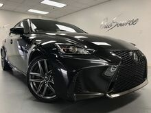 2017_Lexus_IS_200t_ Dallas TX
