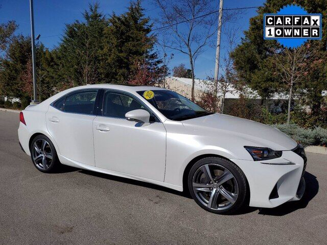 2017 Lexus IS 300 IS 300 Bloomington IN