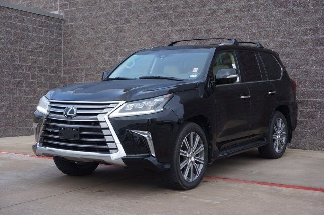 2017 Lexus LX 570 Fort Worth TX