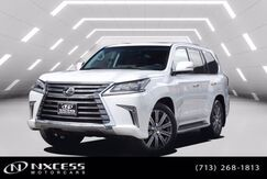 2017_Lexus_LX_LX 570 Luxury Premium Rear DVD MSRP $98975!!_ Houston TX
