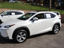 2017_Lexus_NX_200_ Roanoke VA