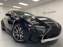 2017_Lexus_RC_200t_ Dallas TX