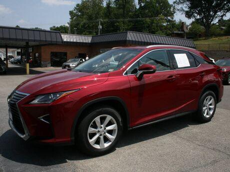 2017 Lexus RX 350 Base Roanoke VA