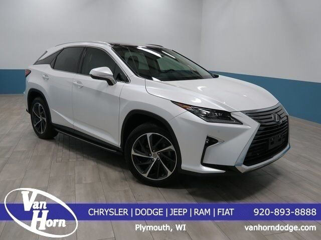 2017 Lexus RX 350 Plymouth WI