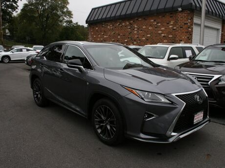 2017 Lexus RX 350 Roanoke VA