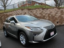 2017_Lexus_RX_350_ Roanoke VA