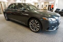 2017_Lincoln_Continental_Select_ Hardeeville SC