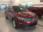 2017 Lincoln MKC-AWD Select