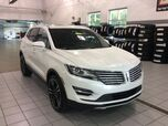2017 Lincoln MKC Reserve-AWD