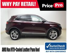 2017_Lincoln_MKC_Reserve AWD w/Nav & Pano Sunroof_ Maumee OH