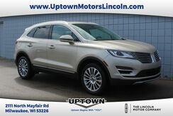 2017_Lincoln_MKC_Reserve AWD_ Milwaukee and Slinger WI