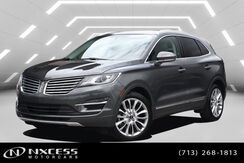 2017_Lincoln_MKC_Reserve One Owner Extra Clean Clean Carfax!_ Houston TX