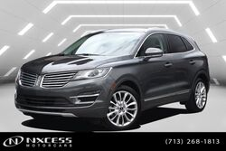 Lincoln MKC Reserve One Owner Extra Clean Clean Carfax! 2017
