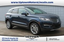2017_Lincoln_MKC_Select AWD_ Milwaukee and Slinger WI