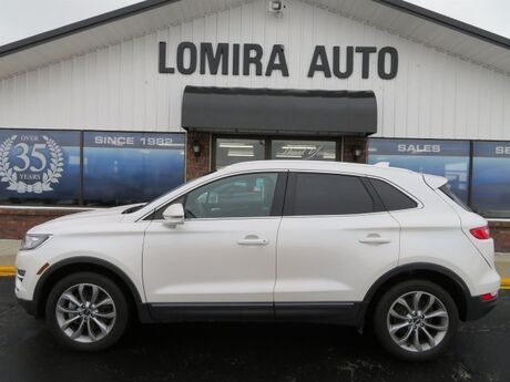 2017 Lincoln MKC Select Lomira WI