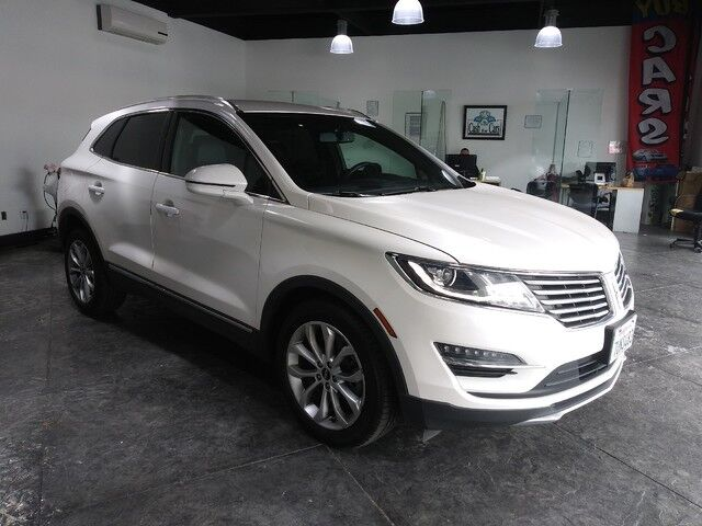 2017_Lincoln_MKC_Select_ San Jose CA