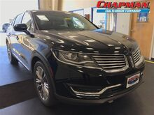 2017_Lincoln_MKX_Reserve_  PA