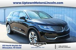 2017_Lincoln_MKX_Reserve AWD_ Milwaukee and Slinger WI