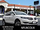 2017 Lincoln MKX Select San Antonio TX
