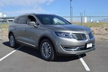 2017 Lincoln MKX Select Grand Junction CO