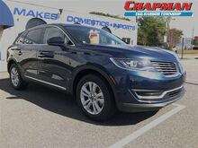 2017_Lincoln_MKX_Select_  PA