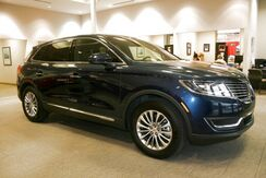 2017_Lincoln_MKX_Select_ Hardeeville SC