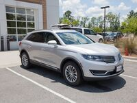 Lincoln MKX Select 2017