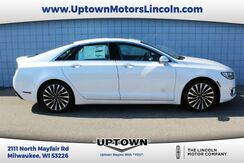 2017_Lincoln_MKZ_Hybrid Black Label_ Milwaukee and Slinger WI