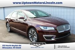 2017_Lincoln_MKZ_Hybrid Reserve_ Milwaukee and Slinger WI