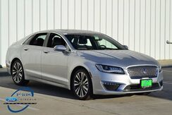 2017_Lincoln_MKZ_Reserve_  TX