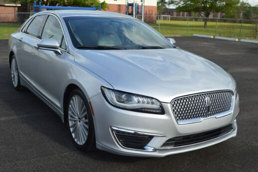 2017 Lincoln MKZ Reserve FWD Houston TX