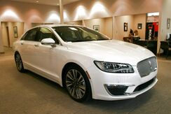 2017_Lincoln_MKZ_Reserve_ Hardeeville SC