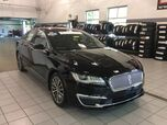 2017 Lincoln MKZ Select-AWD