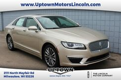 2017_Lincoln_MKZ_Select AWD_ Milwaukee and Slinger WI