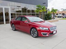 2017_Lincoln_MKZ_Select_ Hardeeville SC