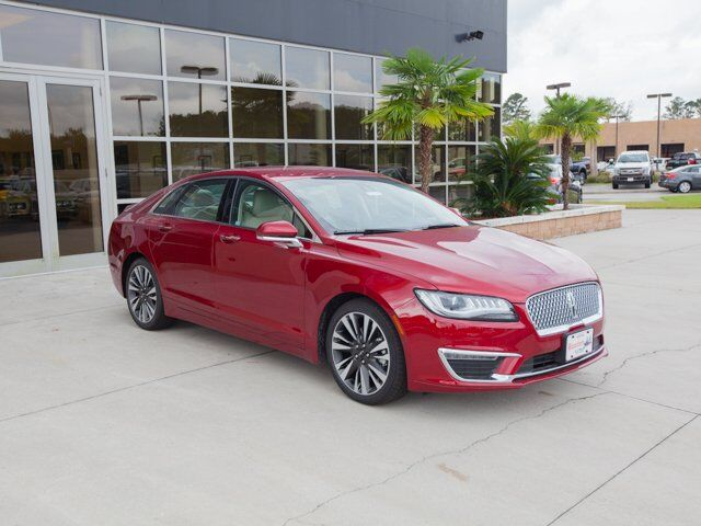 2017 Lincoln MKZ Select Hardeeville SC