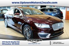 2017_Lincoln_MKZ_Select_ Milwaukee and Slinger WI