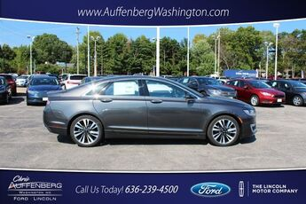 2017_Lincoln_MKZ_Select_ Cape Girardeau