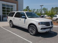 Lincoln Navigator L Select 2017