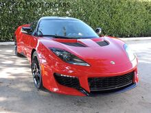 2017_Lotus_Evora 400 Black Package__ Austin TX