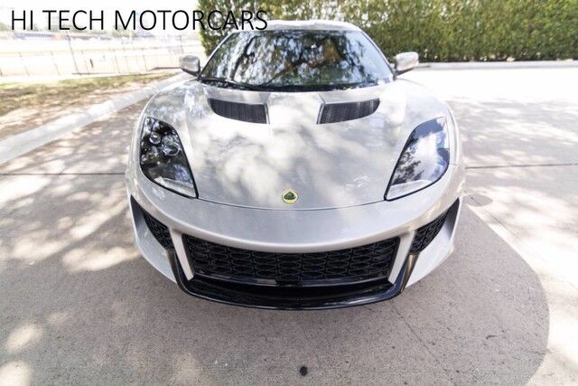 2017 Lotus Evora 400 Manual  Austin TX