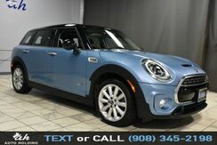 2017_MINI_Clubman_Cooper S_ Hillside NJ