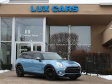 MINI Clubman Cooper S Panoroof AWD MSRP $38,860 2017
