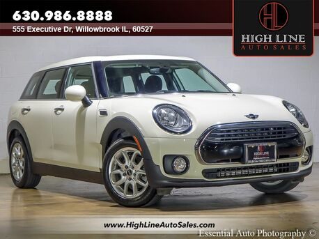 2017_MINI_Clubman_Cooper_ Willowbrook IL