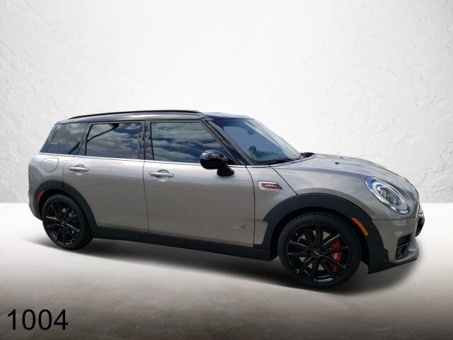 Vehicle Details 2017 Mini Clubman At Central Florida Lincoln