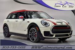 2017_MINI_Clubman_John Cooper Works_ Englewood CO