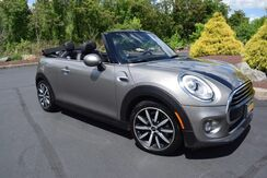 2017_MINI_Convertible_Cooper_ Easton PA