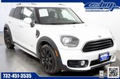 2017 MINI Cooper Countryman Base