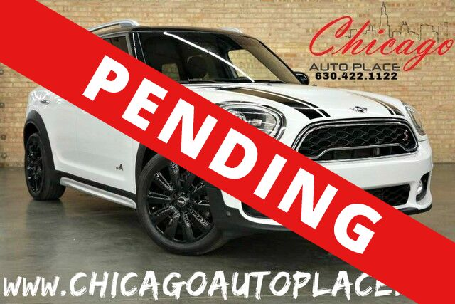 2017 MINI Countryman ALL4 S Bensenville IL
