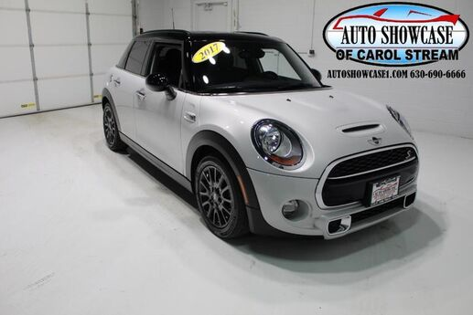 2017 MINI Hardtop 4 Door Cooper S Carol Stream IL